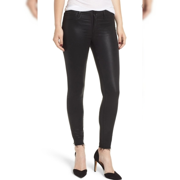 Articles Of Society Denim - NWT Articles of Society Sarah Release Hem Jeans